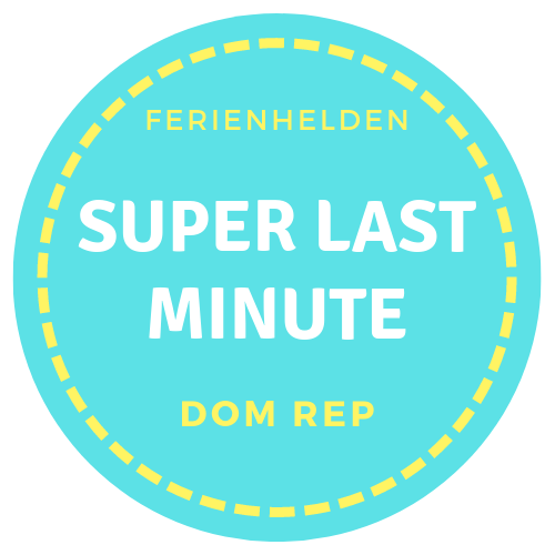 Super Last Minute Dom Rep