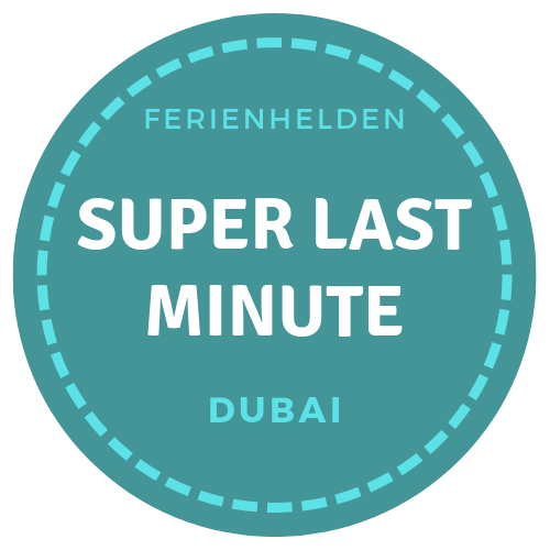 Super Last minute Dubai