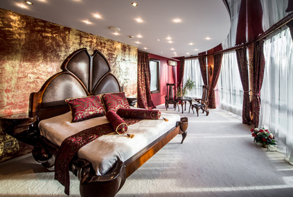 luxus-urlaub in den teuersten suiten der welt » ferienhelden.ch, Wohnideen design
