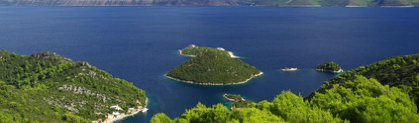 Kroatien Inseln Urlaub