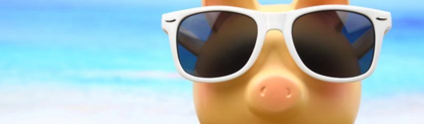 Sparen im Urlaub oder Tricksen?