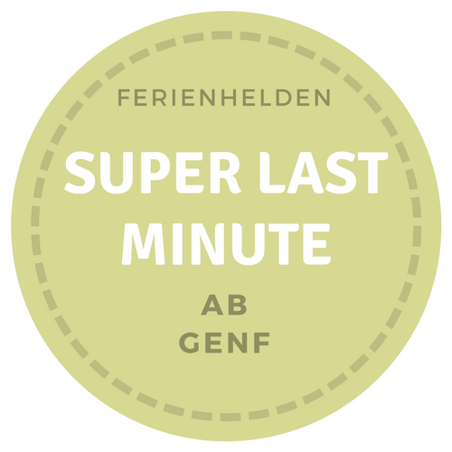 Super Lastminute ab Genf