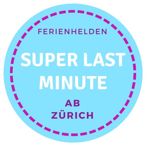 Super Last Minute Restplätze Ab Zürich Ferienhelden