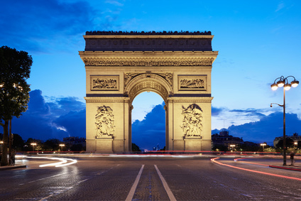 Triomphe Paris